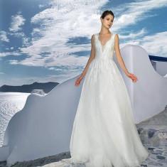 Rochie de mireasa Natalia Vasiliev, Rochii de mireasa printesa