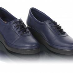 Pantofi dama Caspian Cas-104-BL