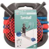 Set Turnball Gri/Albastru