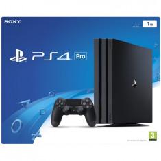 Consola Sony Playstation 4 PRO ( NEO), 1 TB, Neagra