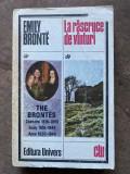 Emily Bronte - La răscruce de vânturi