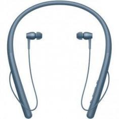 Casti Sony WI-H700 Bluetooth, albastru