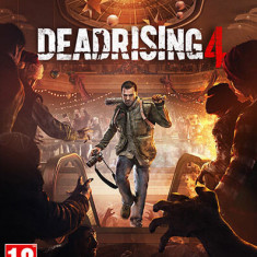 Joc XBOX One Deadrising 4 - A