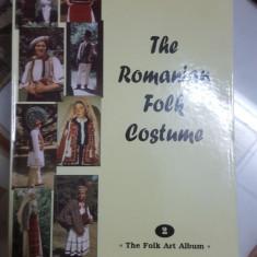 Maria Bâtcă, Costumul Popular Român, The Romanian Folk Costume, București 2006