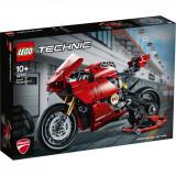 LEGO® Technic - Motocicleta Ducati Panigale V4 R (42107)
