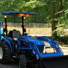 Tractor New Holland TC-33DA 4x4