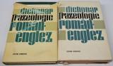 Dictionar Frazeologic Roman - Englez 1966
