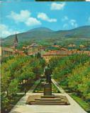 CPIB 16106 CARTE POSTALA - DEVA . PIATA UNIRII