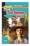 Tom Sawyer detectiv - Mark Twain