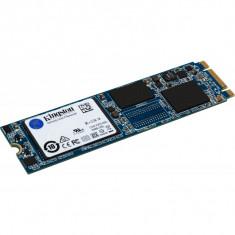 Solid-State Drive (SSD) Kingston UV500, 240GB, SATA III, M.2 foto
