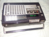 Radiocasetofon vechi,Radio casetofon VEF-SIGMA 260,pt.piese schimb,T.GRATUIT