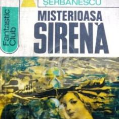 Misterioasa sirena