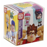Figurina Bandai Wreck It Ralph in Cutiuta