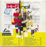 CD Radio Contact Prezintă : Hi-Q Noi!, original: Pepe, Andre, Blondy, Voltaj