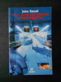 JOHN KESSEL - VESTI BUNE DIN SPATIUL EXTRATERESTRU
