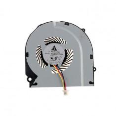 Cooler ventilator laptop HP Pavilion DM4 cu 3 pini