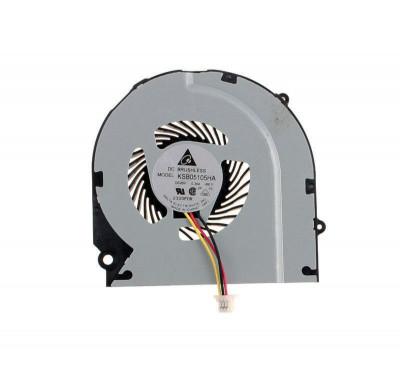 Cooler ventilator laptop HP Pavilion DM4-3056 cu 3 pini foto