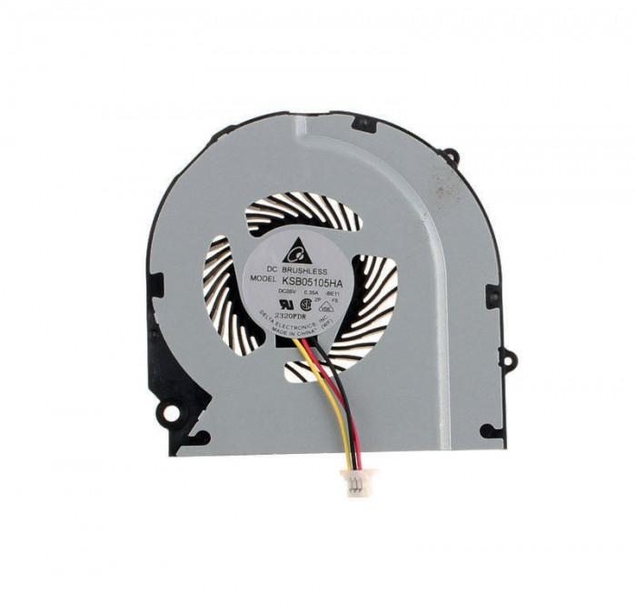 Cooler ventilator laptop HP Pavilion DM4-3056 cu 3 pini