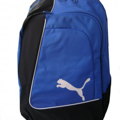 Rucsac Puma Backpack Bag original, Albastru, Marime universala