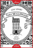 Fratii Willoughby | Lois Lowry