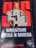 NUMARATOARE INVERSA IN RHODESIA SAS GERARD DE VILLIERS
