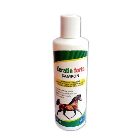 Sampon Keratin Forte, Pasteur, 200ml, Set 1 + 1