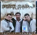 Etno-dance Party (Ro-Mania, K1, Etno, Vali Craciunescu) (1 CD)