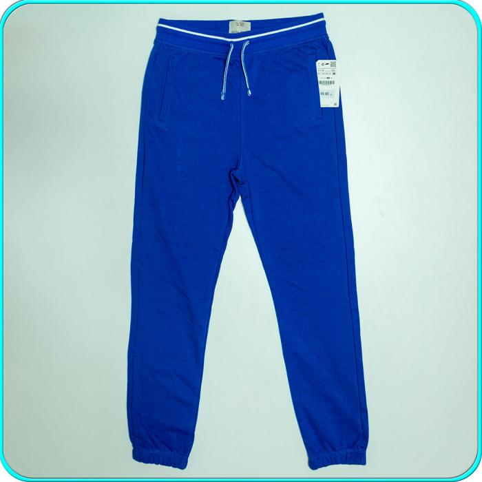 NOI → Pantaloni de trening, bumbac, calitate ZARA → baieti   11—12 ani   152 cm