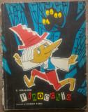 Pinocchio - Carlo Collodi/ ilustratii Eugen Taru