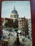 Vederi vechi - Londra 1913