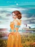 Fata de la castel/Santa Montefiore