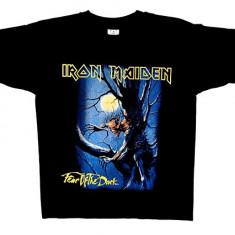 Tricou Iron Maiden - Fear of The Dark ( XXXL )