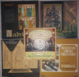 5 vinil Corul de cameră Madrigal la preturile din descriere