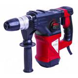 Ciocan rotopercutor Raider, 1500 W, 4.3 J, 4700 rpm, prindere SDS-Plus