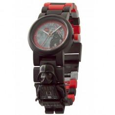 Ceas LEGO Star Wars Darth Vader 8021018