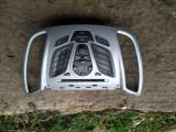 panou comenzi cd radio AM5T-18K811-BD ford focus mk3 2010-2018