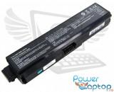 Baterie Laptop Toshiba Satellite L755 9 celule, 6600 mAh