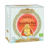 Cumpara ieftin Ceai premium - Budha Box - cutie cu toate cele 11 ceaiuri Hari Tea bio 11 plicuri