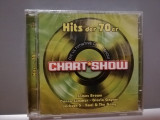 Hits of '70 - Selectii 2CD Set (2011/Mercury/Germany) - CD ORIGINAL/Sigilat/Nou