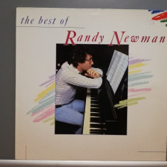 Randy Newman – The Best Of (1983/Warner/RFG) - Vinil/Vinyl/Rar/Jazz/Impecabil