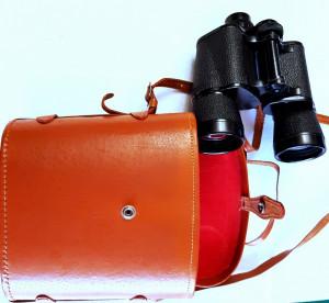 BINOCLU MILITAR ,MARINA ,VANATOARE SI AGREMENT-SKYBOLT-IMPERIUL BRITANIC-10×50mm