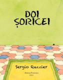 Doi soricei   Sergio Ruzzier