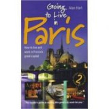 Going to Live in Paris - Alan Hart