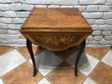 Masuta cafea stil Louis XV