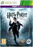 Harry Potter and The Deathly Hallows - Part 1 XB360