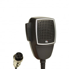 Resigilat : Microfon TTi AMC-5011 cu 4 pini pentru statie radio TCB-550/550HP/1000