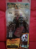 Figurina God of War Kratos 18 cm NECA Ares Armor