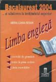 Exercitii limba engleza bacalaureat (2004)