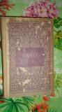 Divina comedie / infernul / traducere George Cosbuc 333pagini- Dante