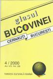 AS - GLASUL BUCOVINEI AN VII. NR.28 - 4/2000